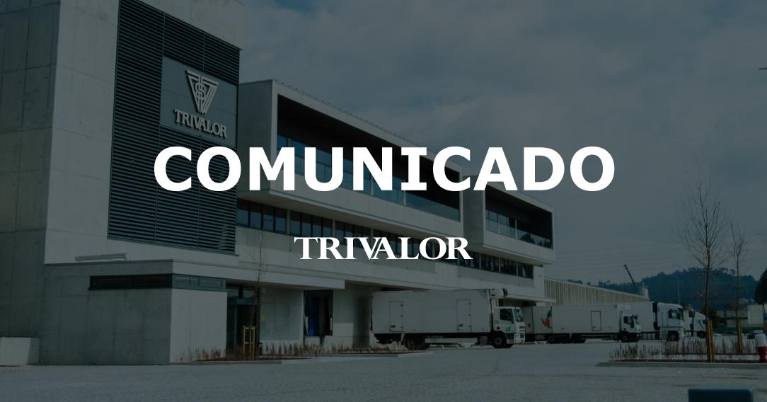 Comunicado Trivalor