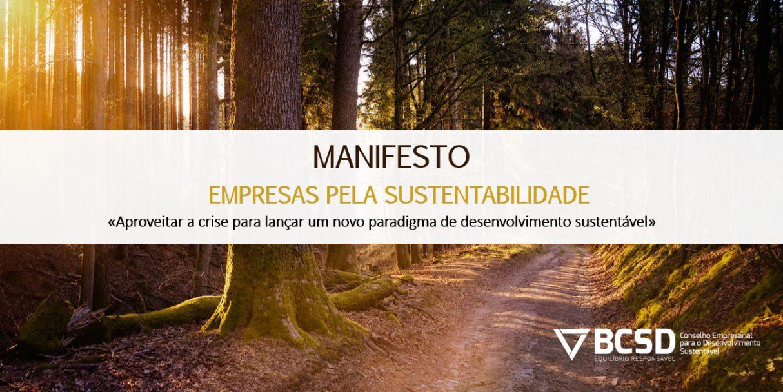 BCSD Portugal - Manifesto
