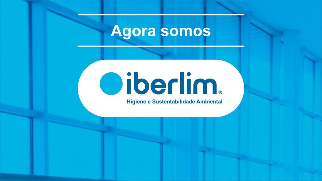 Iberlim - Nova designação social